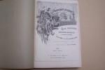 LA VIE SCIENTIFIQUE sous la Direction de Max de NANSOUTY. Revue Universelle des Inventions nouvelles et sciences pratiques du cyclisme et de ...