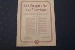 Les Chemins de Fer et Les Tramways. Les transports automobiles. Les travaux publics. Directeur Pierre ARTUS..