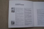 AFFICHES AUTOMOBILE, AGRICOLE: Catalogue du 1er Salon de l'affiche automobile, Automobile-Club de France, 0ctobre 1978. Catalogue du 2eme Salon de ...