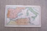 Compagnie de Navigation Mixte. Lignes de la Méditerrannée. Service des passagers. Languedoc, Tunisie, Tripolitaine, Maroc..