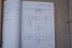 Avion NC 853-S: Notice technique, Guide d'inspection et d'entretien, Nomenclature illustrée..