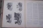 Grand Album illustré de l'Industrie Automobile pour l'Année 1900. .