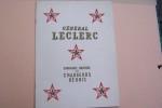 """Compagnie Maritime des Chargeurs Réunis: """"Général Leclerc"""" Paquebot Mixte à moteurs.."""