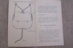 Instruction sur l'emploi du parachute d'aviation Type S.T. Aé. 1919..