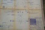 INSCRIPTIONS ET COCARDES sur Avion CM 170 Plan d'ensemble au 1/20e avec vues de dessus, de dessous, profil droit et gauche..