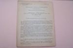Bulletin Aérophilatélique de l'A.P.F.C. Amicale Philatélique Franco-Coloniale..