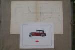 L'Auto-Carrosserie,  G. MATHIERE Editeur, 32-34 Rue de Charonne, Paris..