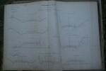 Chemin de fer d'Orléans, Réseau central: Types d'ouvrages d'art.. NORDLING W. (Ingénieur en Chef) et F. DELOM (Ingénieur de la Voie).
