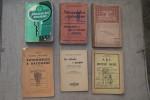 AUTOMOBILE: TECHNIQUE, MOTEUR, GAZOGENE, REPARATION: CARROSSERIE: Catalogue des catalogues 1971. Lucien BOURCIER: Automobiles à gazogène, à gaz ...