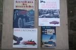 AUTOMOBILE: Varia: Paul CLIFTON: Les hommes les plus rapides sur terre, Presses de la Cité, 1967. MORTIMER-MEGRET: Guide pratique de l'automobiliste ...