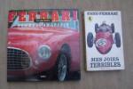 FERRARI: Jess G. POURRET: Ferrari 275 GTB - 275 GTS - 275 GTB-4A, Publi-Inter, 1984. Serge BELLU: Guide Ferrari, EPA, 1989. Antoine PRUNET: Les ...