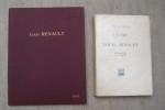 AUTOMOBILE: BIOGRAPHIES: Louis RENAULT: Gilbert HATRY: Louis Renault, patron absolu, Lafourcade, 1982. SAINT-LOUP: Renault de bBllancourt, ...