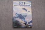 "JG1 Histoire de la Jagdgeschwader 1 l""Oeseau"".. MOMBEEK Eric"