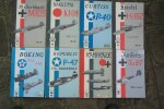 Aero series.