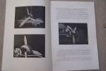 Recherches expérimentales concernant le givrage des avions.. BRUN Edmond
