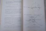Application des tourbillons conjugués à l'aérodynamique du cercle et des profils. Contribution à la construction de profils d'ailes par transformation ...
