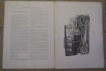 Revue Française de Construction Automobile rédigée par un comité d'ingénieurs avec le concours de constructeurs, mécaniciens, carrossiers, etc. Publié ...