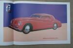Figurini, renderings, les modèles SERGIO PINIFARINA. Préface de Sergio Pininfarina.. PININFARINA Sergio