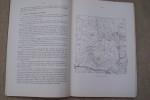 """Contribution à l'étude du vol en atmosphère agitée. Rapport sur la campagne du """"POTEZ 540"""" à la BANNE D'ORDANCHE du 19 au 30 Septembre 1936. Préface ..."""