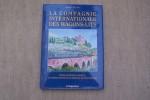 La Compagnie Internationale des Wagons-Lits. Développement spatial et constitution d'un réseau multinational.. GUIZOL Alban