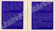 Trésor de la Nouvelle - de la littérature Anglaise. Boyd - Bronté -Dahl - Kiplink - Hardy - Caroll - Scott - Lamb - Thomas ( Dylan )- Woolf  - Corvo - ...