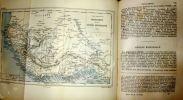 L'Afrique   Choix de lectures de géographie accompagnées de résumés, d'analyses, de notes explicatives et bibliographiques. Lanier M.L