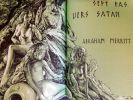 Les Habitants du Mirage  - Sept Pas Vers Satan . Merrit Abraham
