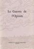 """La guerre de l'Opium. Par le commité de rédaction de la Collection """" Histoire moderne de Chine """"."""