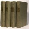 Propos d'un Normand - tome 1-2-3-4 (tome 5 manquant) 4e édition. Alain