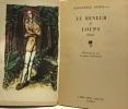 Le meneur de Loups. Alexandre Dumas