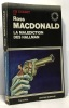 La malédiction des Hallman. MacDonald