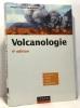 Volcanologie. Bardintzeff Jacques-Marie