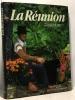 La Réunion (Collection Îles). Robert René  Salvat Robert Folco Michel