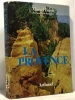 La Provence. Brion Marcel
