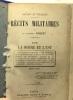 La Loire et l'Est - tome trois - Récits militaires - Gaulois et Germains. Ambert (général)