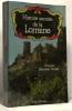 Histoire secrète de la Lorraine. Ribadeau  Dumas