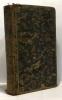 Oeuvres de Nicolas Boileau Despréaux - tome second - avec des éclaircissements historiques donnés par lui-même et la vie de l'auteur par Mr. des ...