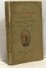 Divers jeux rustiques et autres oeuvres poétiques de Joachim du Bellay Angevin  collationné sur la première édition Paris 1558. Bellay Joachim du