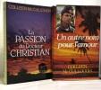 Passion Du Docteur Christian + Un autre nom pour l'amour -- 2 livres. Mccullough Colleen