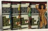 Brigade mondaine n°43-44-45-49: Le parfum de la dame en gris + les femmes mygales de côte d'ivoire + la danse des couteaux + la bête du Luberon --- 4 ...