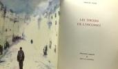 Les tiroirs de l'inconnu + Le vin de Paris --- 2 livres. Aymé Marcel