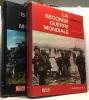 La seconde guerre mondiale - tome premier: 1939-1942 et deuxième: 1942-1945. Cartier Raymond