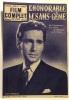 L'honorable Mr Sans gêne  de l'insousciance... de l'amour  de l'héroïsme et du drame n°410 --- Film Complet du Jeudi ( parait Jeudi et Samedi). ...