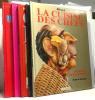 La cuisine des chefs + ces animaux qui nous gouvernent + Télé ton univers impitoyable + comme des bêtes + Vivement la gauche --- 5 livres satiriques ...
