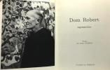 Dom Robert - tapisseries. Cassou Jean