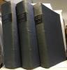 Historia magazine n°1 - 194 au n°76 - 299 : la guerre d'Algérie --- 76 numéros compilés en trois volumes. Collectif Courrière Yves (directeur)
