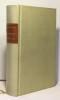 Causeries littéraires sur le XIXe siècle 1800-1850 - préface de L. Dugas. Souvestre Émile