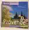 Bourgogne : Edition français-anglais + Côte d'Azur (ed. française) + Provence (ed. française) --- 3 livres. Champollion Hervé