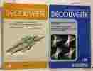 7 numéros de la Revue du Palais de la découverte: N°10 1973 + N°28-29-31-33 1975 + N°35-38 1976. Collectif