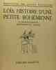 Loïs  histoire d'une petite Bohémienne --- collection des grands romanciers --- illustrations de S. Auzanne. Erckmann-chatrian